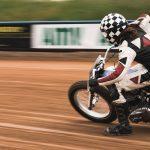 Flat track, Vintage Racing Spirit, Vintage, Motorsports, www.vintageracingspirit.com